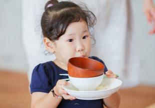 「食」への関心を高める、食育活動